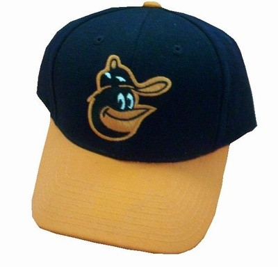 Baltimore Orioles (1966-74)