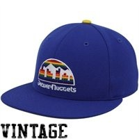 Denver Nuggets Skyline Cap