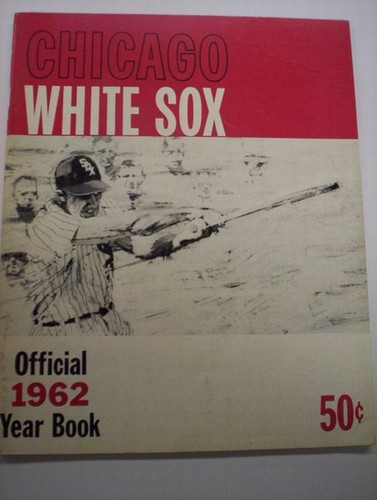 1962 CHICAGO WHITE SOX