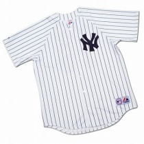 Replica Majestic Team Blank Jerseys (AL)