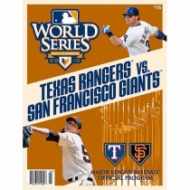 2010 GIANTS / RANGERS