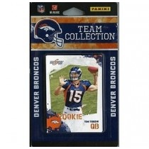 2010 Score (Decker & Thomas Rookie Cards)