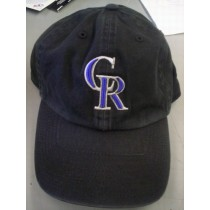 "Colorado Rockies ""Twins"" Cap"