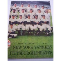 1960 PIRATES @ YANKEES