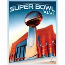 2012-SB XLVI GIANTS / PATRIOTS