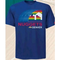 "Nuggets ""Skyline"" T-Shirt"