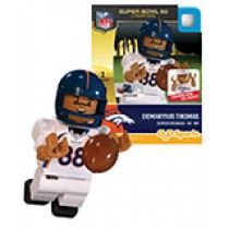 OYO Demaryius Thomas Super Bowl 50 Champions Figure
