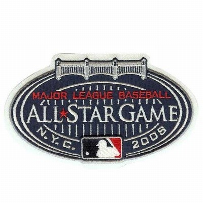 2008 All-Star Game (New York, Yankee Stadium)