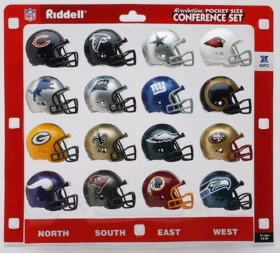 NFC Conference Set