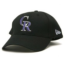 MLB Adjustable Caps