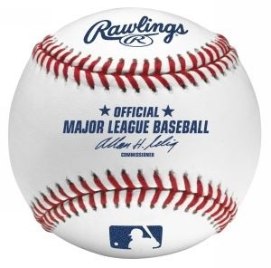 Official MLB (no cube)