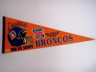 1989 AFC CHAMPS