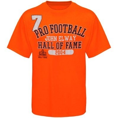 ELWAY, John (Commemorative Hall of Fame)