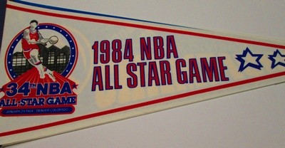 1984 ALL-STAR GAME (DENVER)