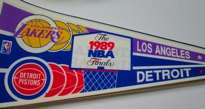 1989 FINALS (PISTONS-vs-LAKERS)