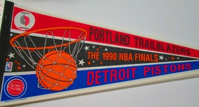 1990 FINALS (PISTONS-vs-BLAZERS)
