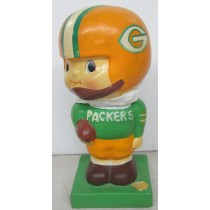 Green Bay Packers  (Circa 1961-63)