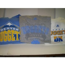 Nuggets Logo T-Shirts