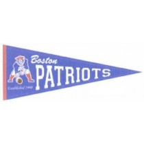 New England Patriots (Throwback)