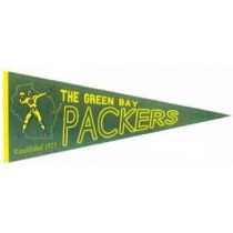 Green Bay Packers (Throwback)