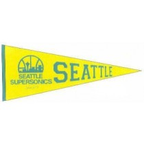 Seattle SuperSonics (Throwback)
