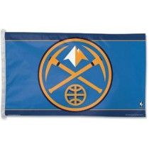 NBA Logo Flags