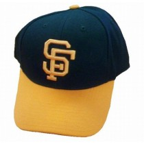 San Francisco Giants (1972-82)