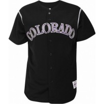 Replica Majestic Blank Jerseys