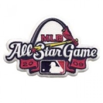 2009 All-Star Game Patch
