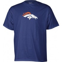Youth Bronco Logo T-shirt