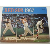 1967 BOSTON RED SOX
