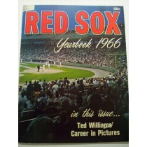 1966 BOSTON RED SOX