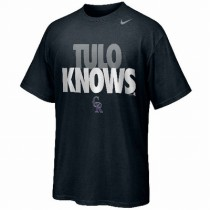 TULOWITZKI, Troy (Tulo Knows)