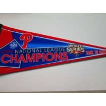 2009 NL CHAMPS PHILLIES