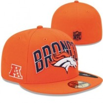 DENVER BRONCOS CAPS