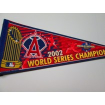 2002 WS CHAMPS ANGELS