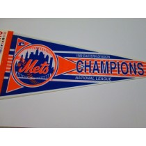 1988 NL EAST CHAMPS METS