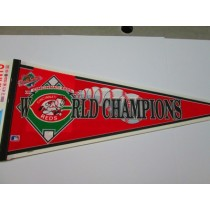 1990 WS CHAMPS REDS