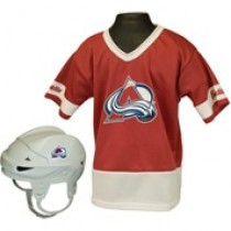 Avalanche Youth Gear Set