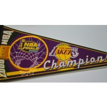 2000 CHAMPS LAKERS