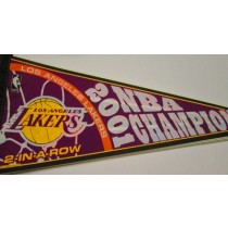 2001 CHAMPS LAKERS