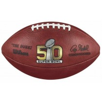 Super Bowl 50 Official Football